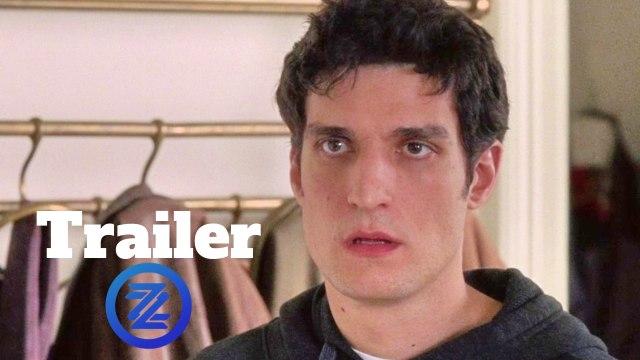 A Faithful Man Trailer #1 (2019) Louis Garrel, Laetitia Casta Romance Movie HD
