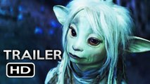 THE DARK CRYSTAL: AGE OF RESISTANCE Official Trailer (2019) Netflix Fantasy TV Series HD