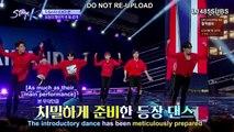 [ENG SUB] EX0 STAG3 KEI PARTEU 1