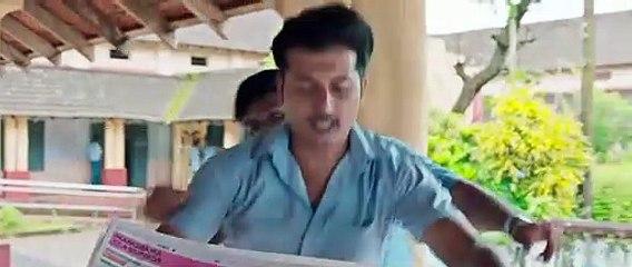 Ormayil Oru Shishiram - Enikku Changu Thanna (Video Song) | Deepak Parambol | Benny Dayal