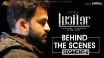 LUCIFER Behind The Scene - Segment 6   Mohanlal   Prithviraj Sukumaran   Antony Perumbavoor
