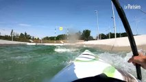 JO 2024 : Vaires sur Marne, premier équipement olympique déjà livré