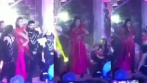 Katrina Kaif dances at Rs 200-cr grand wedding in Auli; Check Out Video | FilmiBeat
