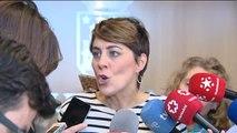 """Lorena Ruiz-Huerta sobre Pablo Iglesias: """"Con un padrino así, 'virgencita que me quede como estoy'"""""""