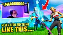 I CAN'T Believe He Just Died Like That.. FUNNIEST Fortnite Death| Fortnite Battle Royale