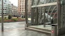 Preocupación en Bilbao por un nuevo caso de violencia por parte de menores