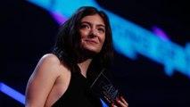 Lorde se sentait vide après la sortie de son dernier album