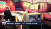 La publicité segmentée, le futur de la télévision ? - 22/06