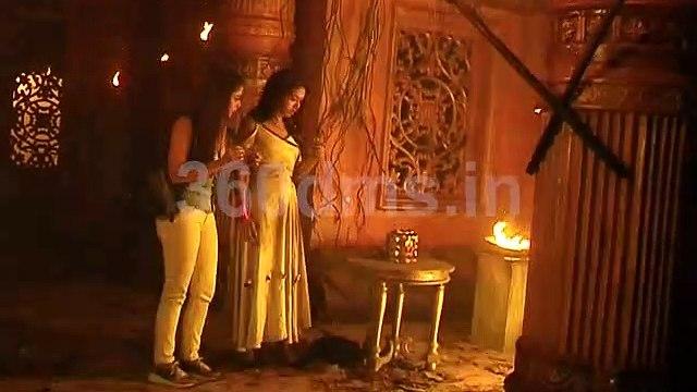 DIVYA DRISHTI | Pishachini Failed Plan of Divya and Drishti | दिव्य-दृष्टि