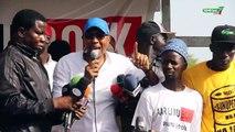 Abdoul Mbaye- -Woupp sathiéye...Senegal tolouna fo khamni rapport bou guène gnouni...