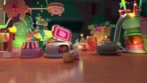 Num Noms | NOUVEAU! | Délicieux Donuts | Dessins animés pour enfants | Dessin animé en français