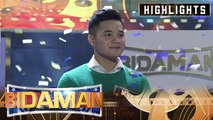 Kyle Sabinay is the BidaMan of the Week | It's Showtime BidaMan