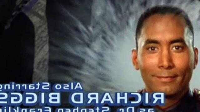 Babylon 5 Season 3 Episode 11 Ceremonies of Light and Dark