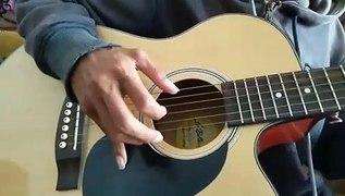Hidayat My Heart Will go on cover fingerstyle by rahmat