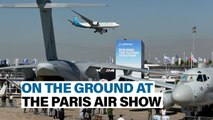 On the Ground at the Paris Air Show | Defense News Weekly, June 21, 2019