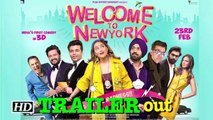 Welcome to New York - Full Movie Trailer in HD - 1080p
