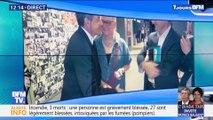 Sarkozy, le poison des affaires
