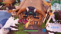 Fortbyte #98 en Fortnite: cómo encontrarlo dentro una casa comunal vikinga