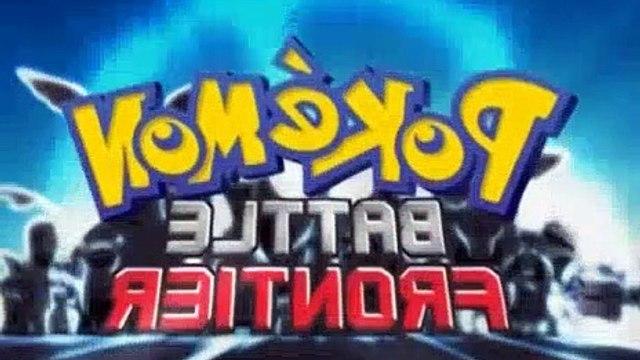 Pokemon Season 9 Episode 6 Weekend Warrior!