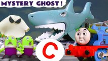 Guess the Ghost Spooky Challenge Learn English with Thomas and Friends and the Funny Funlings in this Family Friendly Full Episode
