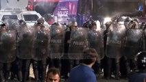 Protesta në Gjeorgji, qindra të plagosur - Top Channel Albania - News - Lajme