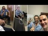 RTV Ora - Bardh Spahia me dy gishta në gjykatën e Shkodrës: Zbardhen dëshmitë në sallën e gjyqit