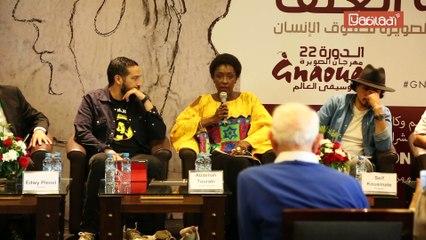 Festival Gnaoua : Quel rôle pour la culture et l'acteur culturel ?