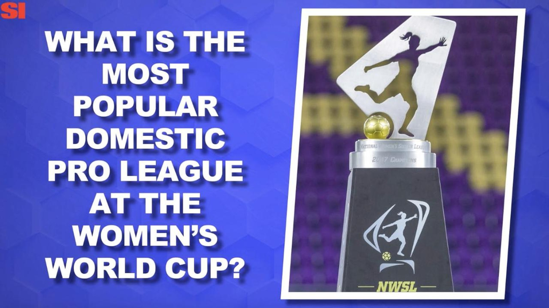 World Cup Daily: Examining the Future of America's NWSL