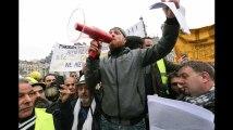 """Gilets jaunes : des figures du mouvement lancent un """"socle commun"""""""