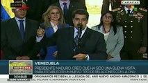 Concluye visita oficial de Alta Comisionada de ONU en Venezuela