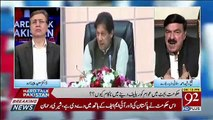 Hard Talk Pakistan With Moeed Pirzada – 22nd June 2019