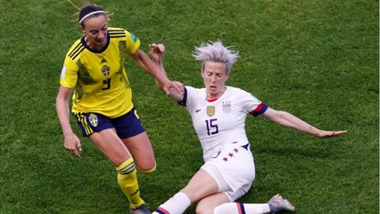 US Goes Undefeated In World Cup With Zero Conceded Goals