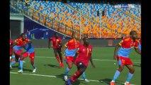CAN 2019 : RDC - Ouganda
