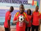 CAN 2019, Guineematin soutient le Syli national de Guinée
