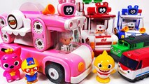 If you need delicious food, Tuktakman Food truck is going~- -PinkyPopTOY