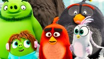 The Angry Birds Movie 2 - Official Final Trailer