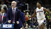 UCONN Athletics Close To Returning To Big East Conference