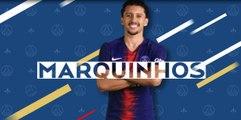 Best of 2018-2019 : Marquinhos