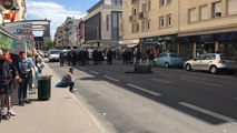Gilets jaunes à Caen : Quand ça dégénère entre manifestants et forces de l'ordre