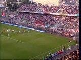26/08/00 : Augusto Cesar (7') : Rennes - Monaco (1-1)