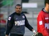 28/04/01  : Jocelyn  Gourvennec (59') : Rennes - Bordeaux (1-2)