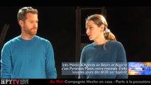 La Télé des Pyrénées :: Au Pari Parle à la poussiere (Fév 19) Partie 2