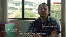 Work-life practices keep IX Telecom employees happy