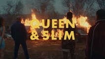 Queen & Slim Movie - Daniel Kaluuya, Jodie Turner-Smith