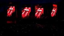 Retour sur scène pour Mick Jagger