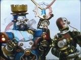Power Rangers Zeo - Make My Monster Grow