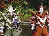 Power Rangers Lost Galaxy - Make My Monster Grow (Green Elixir)