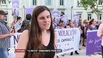 """Espagne : """"La Meute"""" finalement condamnée pour viol par la Cour suprême"""