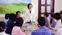 Dutch gospel film 'Ontwaken uit de Droom' Clip 2 (Dutch Subtitles)