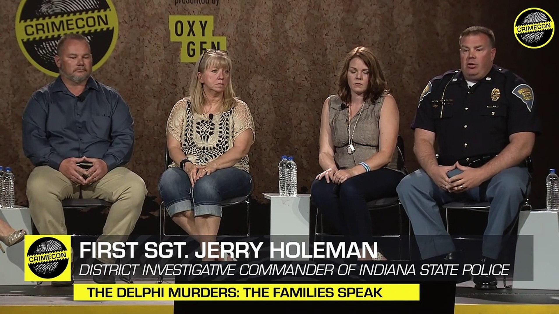The Delphi Murders: The Families Speak – HLN's Ashleigh Banfield Moderates